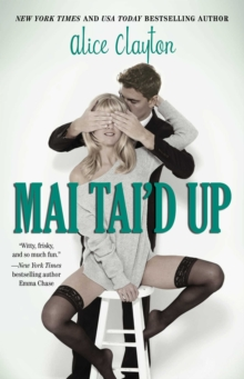 Mai Tai'd Up, Paperback Book