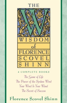Wisdom of Florence Scovel Shinn, EPUB eBook