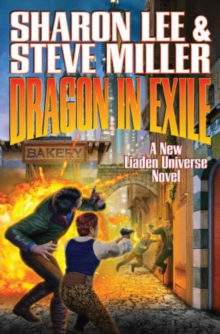 Dragon in Exile, Hardback Book