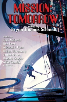 Mission: Tomorrow, Paperback / softback Book