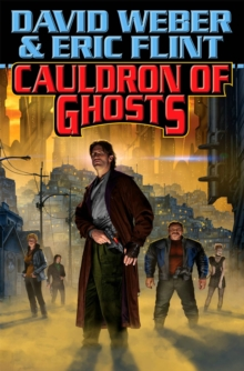 Cauldron of Ghosts, Book Book