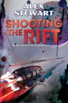 Shooting the Rift, Book Book