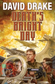 DEATHS BRIGHT DAY, Hardback Book