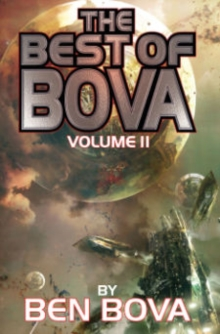 Best of Bova, Paperback Book