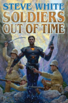 Soldiers Out of Time, Book Book