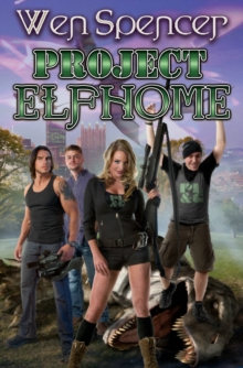 PROJECT ELFHOME, Hardback Book