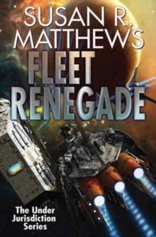 Fleet Renegade, Book Book