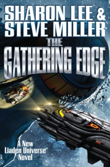 Gathering Edge, Hardback Book