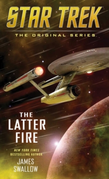 The Latter Fire, Paperback Book