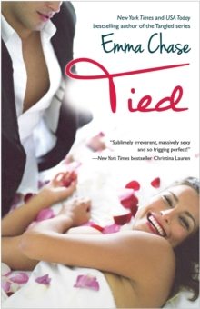 Tied, Paperback Book