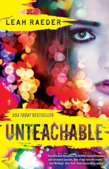 Unteachable, Paperback Book