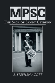 Mpsc : The Saga of Sandy Clyburn, EPUB eBook
