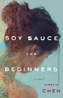 Soy Sauce for Beginners, Paperback Book