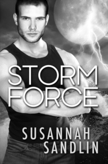 Storm Force, Paperback Book