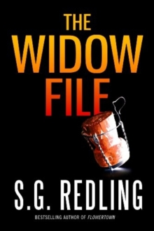 The Widow File, Paperback Book