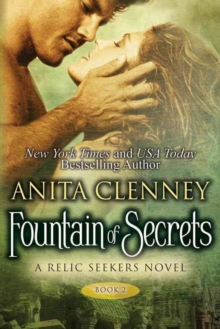Fountain of Secrets, Paperback Book