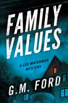Family Values, Paperback / softback Book