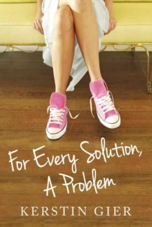 For Every Solution, A Problem, Paperback Book