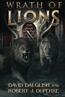 WRATH OF LIONS, Paperback Book