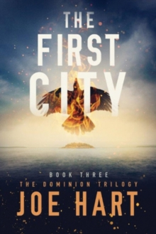 The First City, Paperback Book