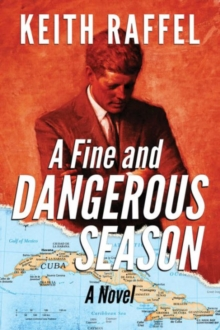 A Fine and Dangerous Season, Paperback Book