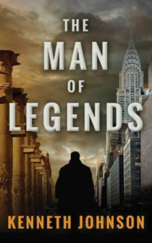 The Man of Legends, Paperback Book