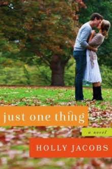 JUST ONE THING, Paperback Book