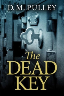The Dead Key, Paperback / softback Book