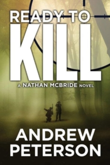 Ready to Kill, Paperback Book
