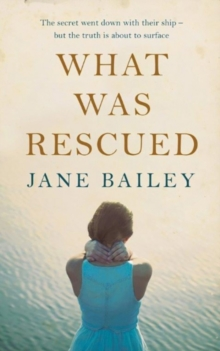 What Was Rescued, Paperback Book