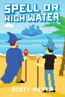 Spell or High Water, Paperback Book