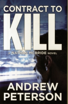 CONTRACT TO KILL, Paperback Book