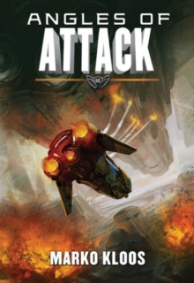 Angles of Attack, Paperback / softback Book