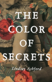 The Color of Secrets, Paperback Book