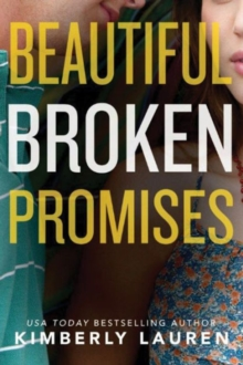BEAUTIFUL BROKEN PROMISES, Paperback Book
