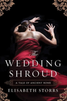 The Wedding Shroud, Paperback Book