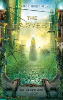 The Harvest, Paperback Book