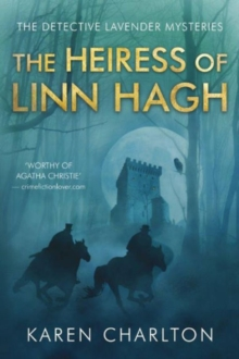 The Heiress of Linn Hagh, Paperback / softback Book