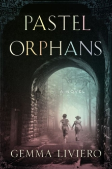 PASTEL ORPHANS, Paperback Book