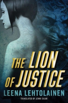 The Lion of Justice, Paperback Book