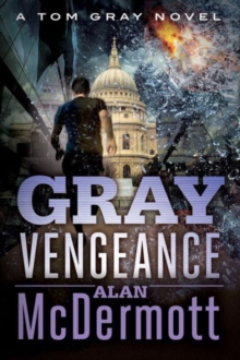 Gray Vengeance, Paperback Book