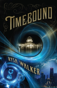 TIMEBOUND, Paperback Book