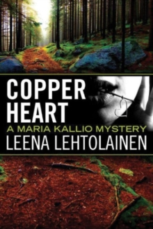 Copper Heart, Paperback Book