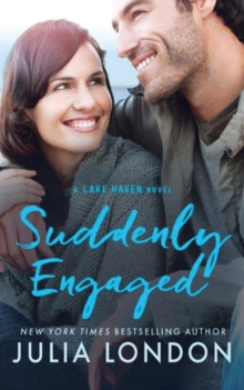Suddenly Engaged, Paperback Book