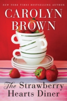 The Strawberry Hearts Diner, Paperback Book