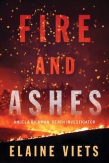 Fire and Ashes, Paperback Book