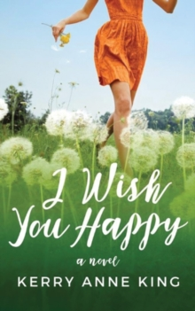 I Wish You Happy, Paperback Book