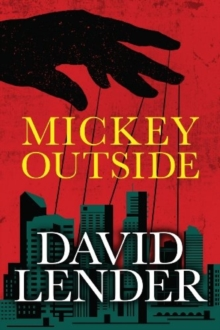 MICKEY OUTSIDE, Paperback Book