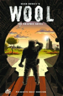 Wool: The Graphic Novel, Paperback Book