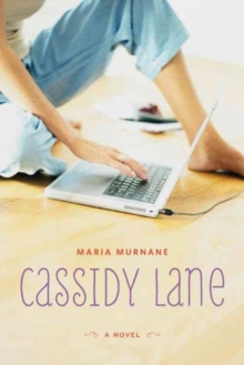 CASSIDY LANE, Paperback Book